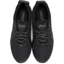 Asics Black Frequent Trail Sneakers