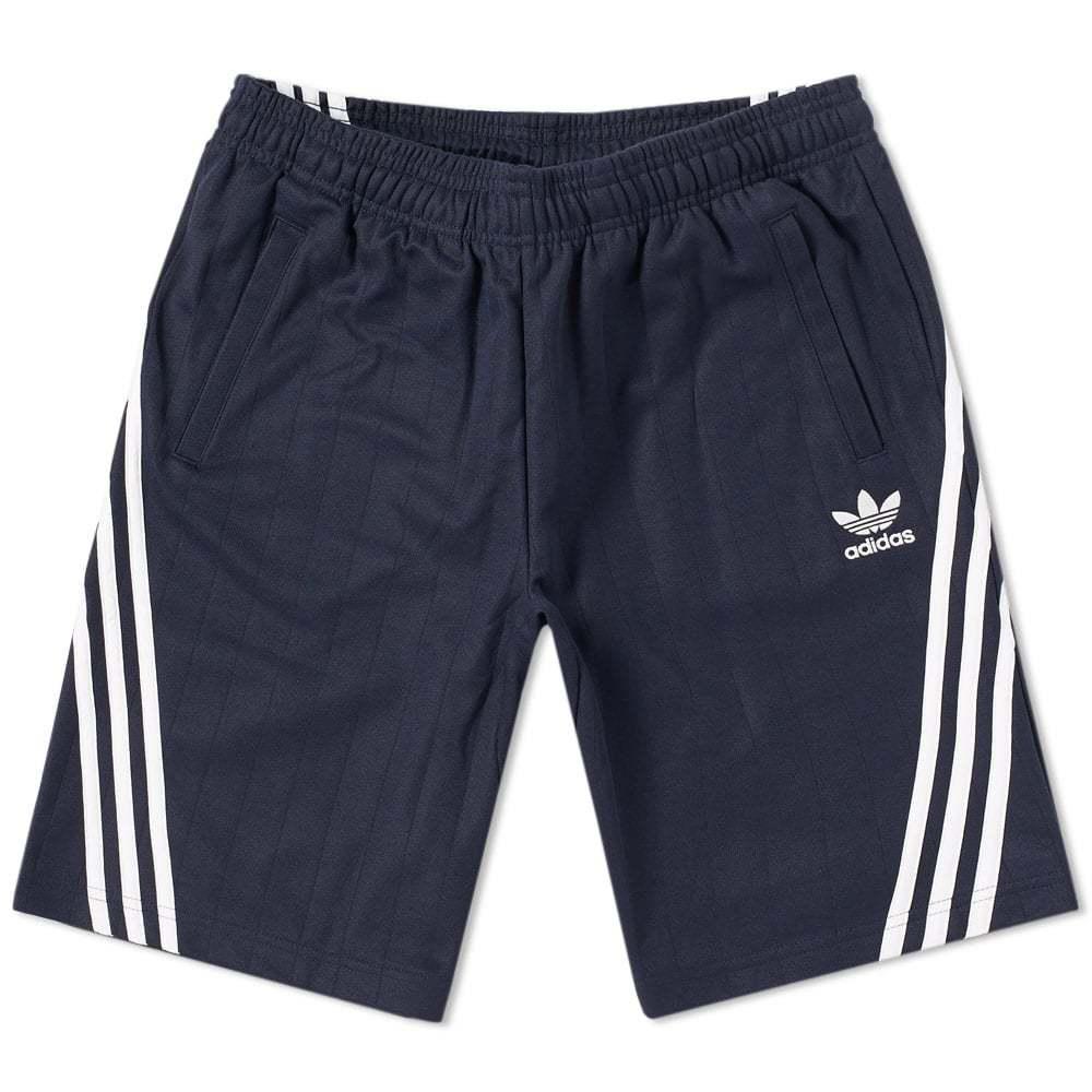 Adidas Wrap Short Blue