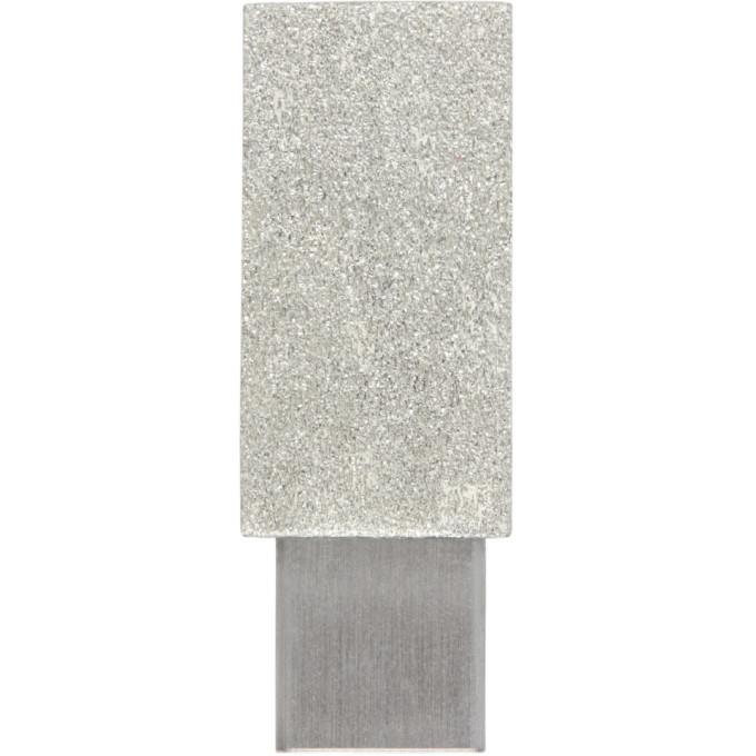 Photo: WWW.WILLSHOTT Silver High Polish USB Stick