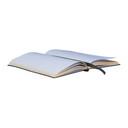Smythson Black Notes Chelsea Notebook