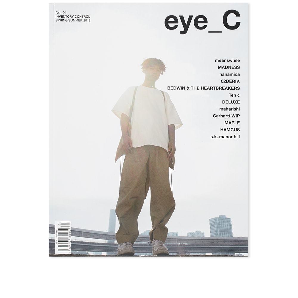 Photo: eye C Magazine No.1