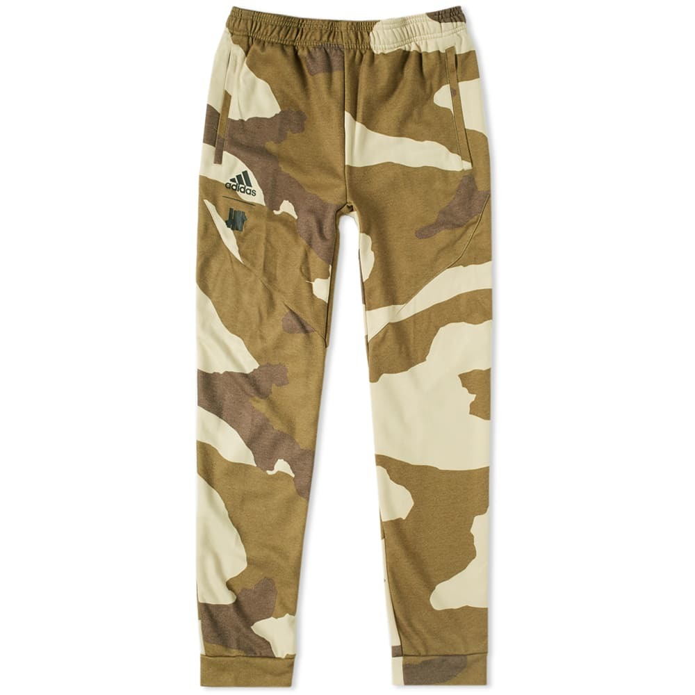 Adidas x Undefeated Sweat Pant Green