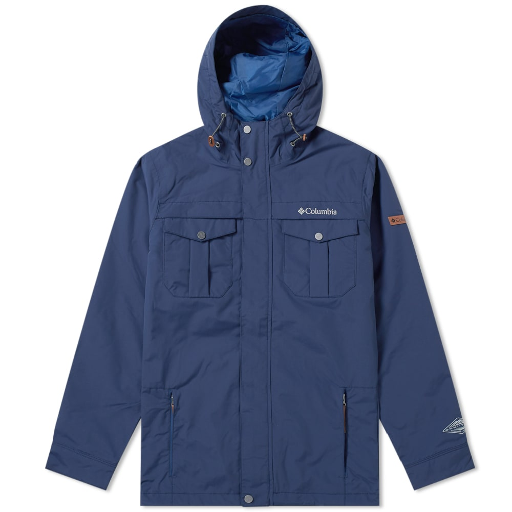 Photo: Columbia Weiland Crossing Parka