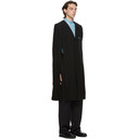 Raf Simons Black Labo Cape Coat