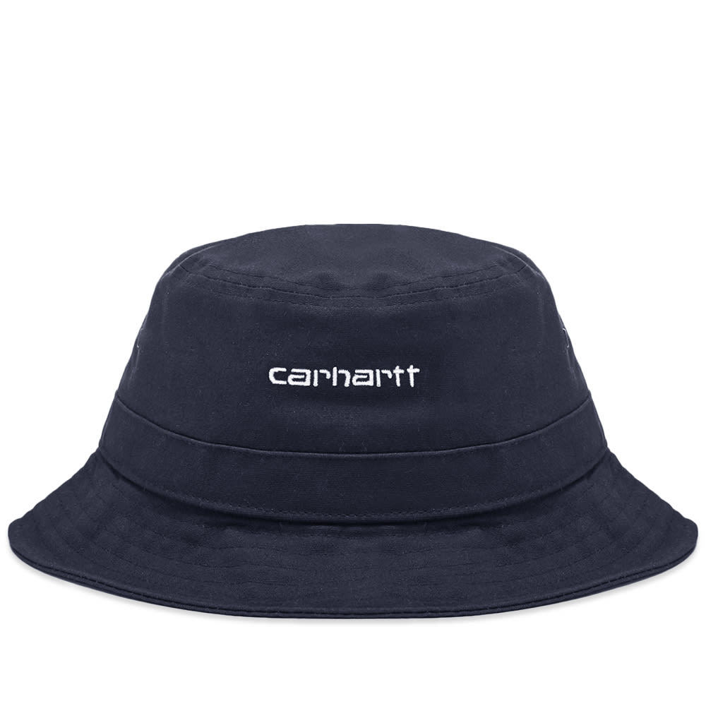 Photo: Carhartt Script Bucket Hat