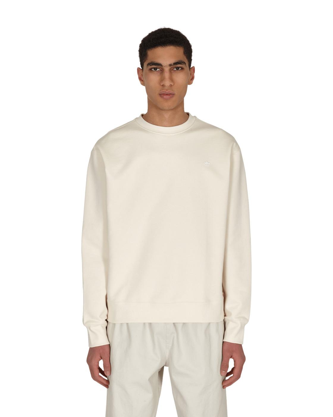 Adidas Originals Adicolor Premium Crewneck Sweatshirt Non Dyed