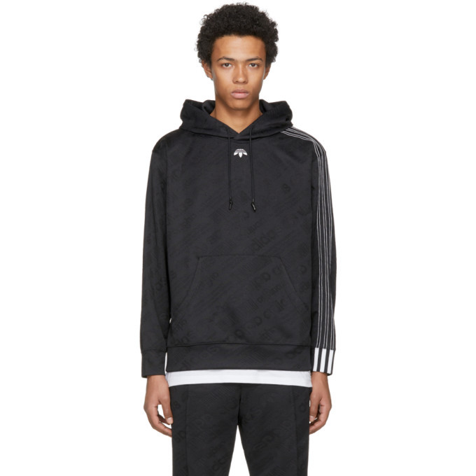 adidas Originals by Alexander Wang Hoodie adidas by