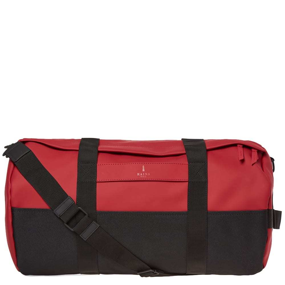 Photo: Rains Duffel Bag