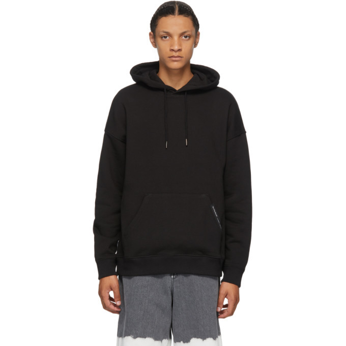 Photo: Givenchy Black Terry Hoodie