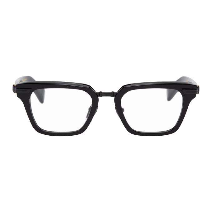 Photo: Balmain Black Legion I Glasses