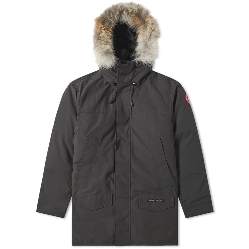 Photo: Canada Goose Langford Parka