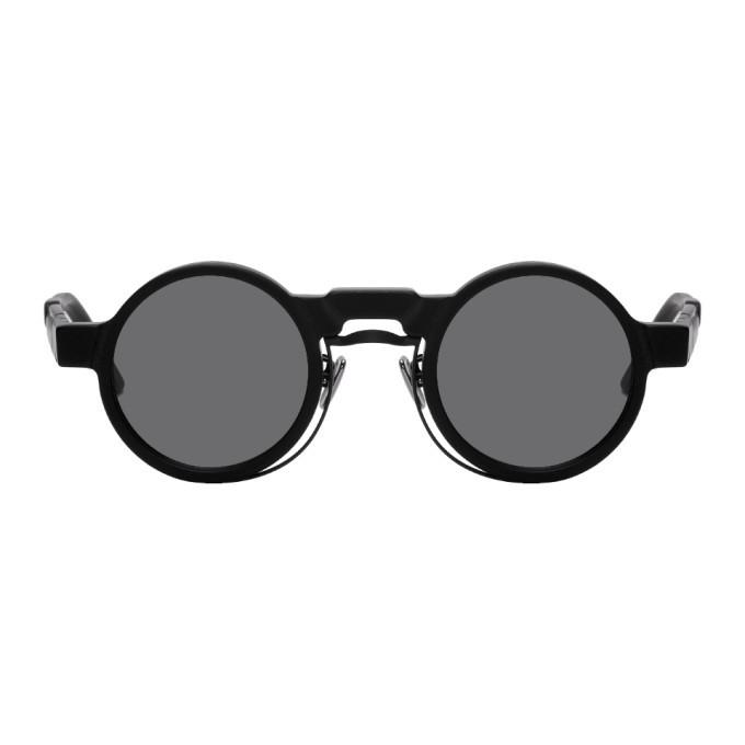 Photo: Kuboraum Black N3 BB Sunglasses