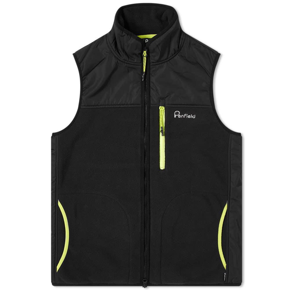 Photo: Penfield Moore Fleece Vest