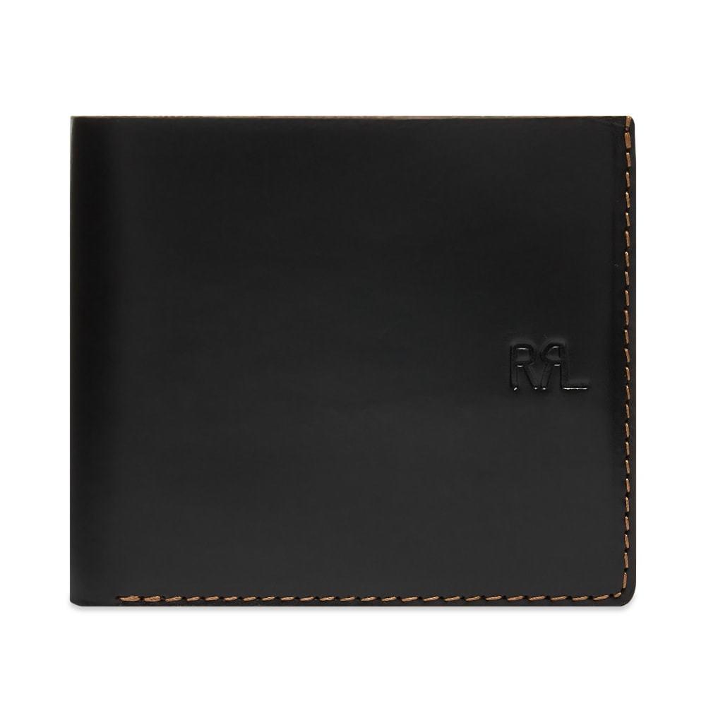 Photo: RRL Horween Leather Billfold Wallet