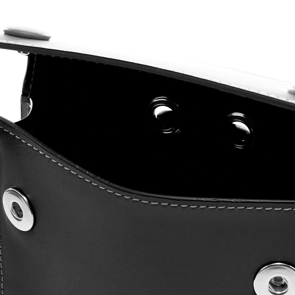 Valentino VLTN Leather Neck Pouch
