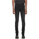 Ksubi Black Van Winkle Jeans
