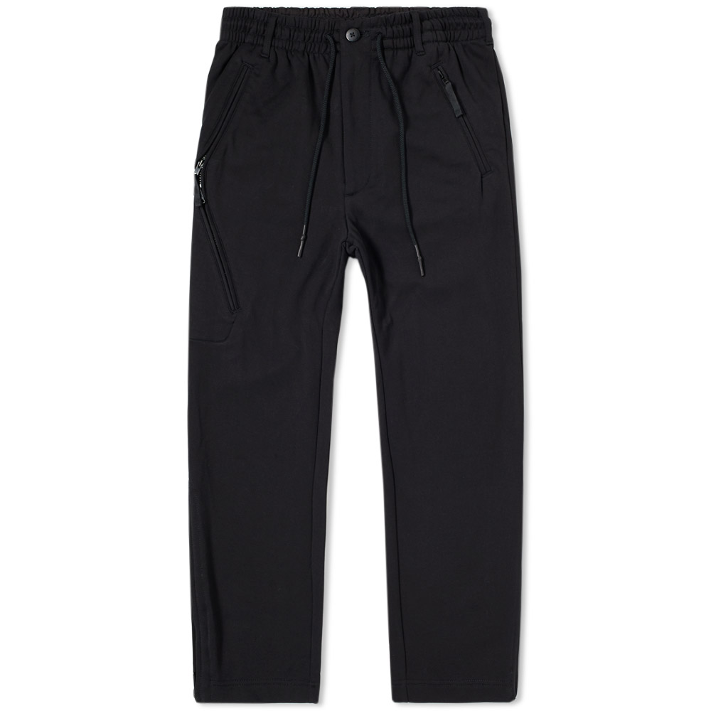 Y-3 Articulated Zip Pocket Track Pant