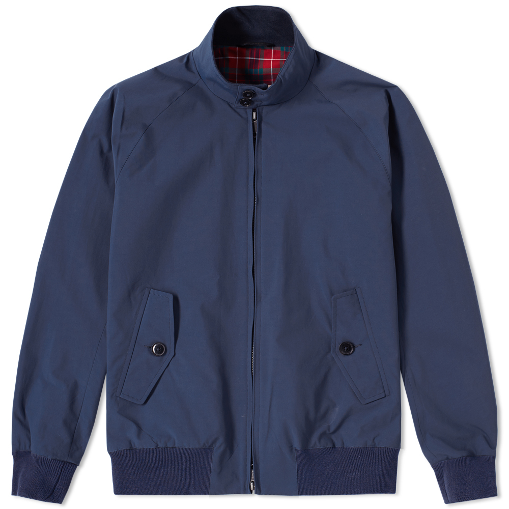 Photo: Baracuta G9 Original Harrington Jacket