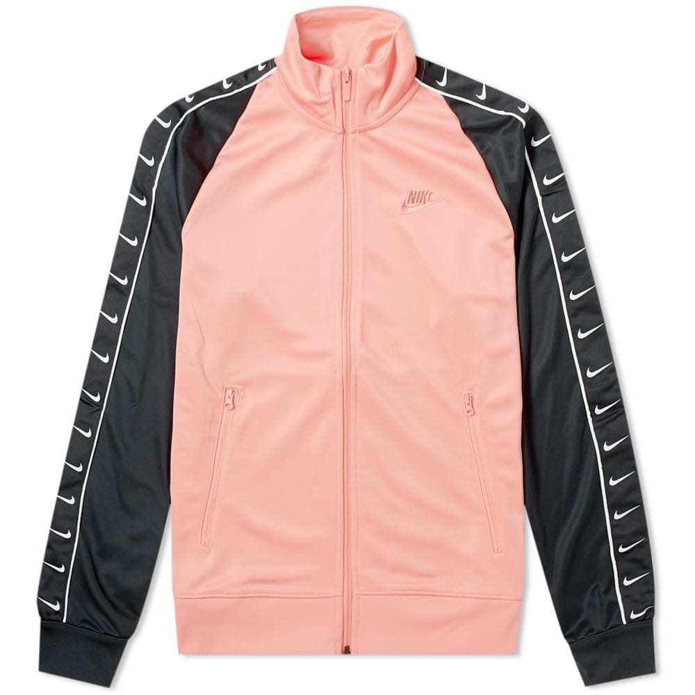 Photo: Nike Taped Track Jacket