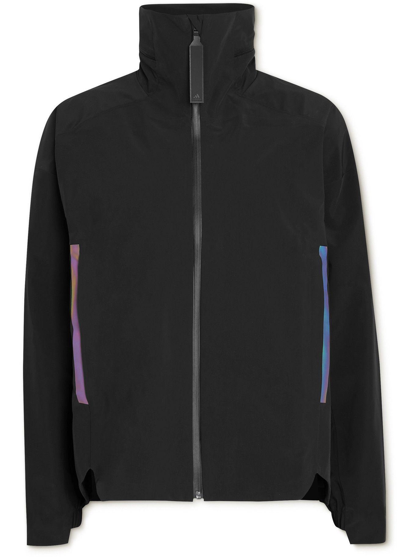 Photo: adidas Sport - MYSHELTER Shell Jacket - Black