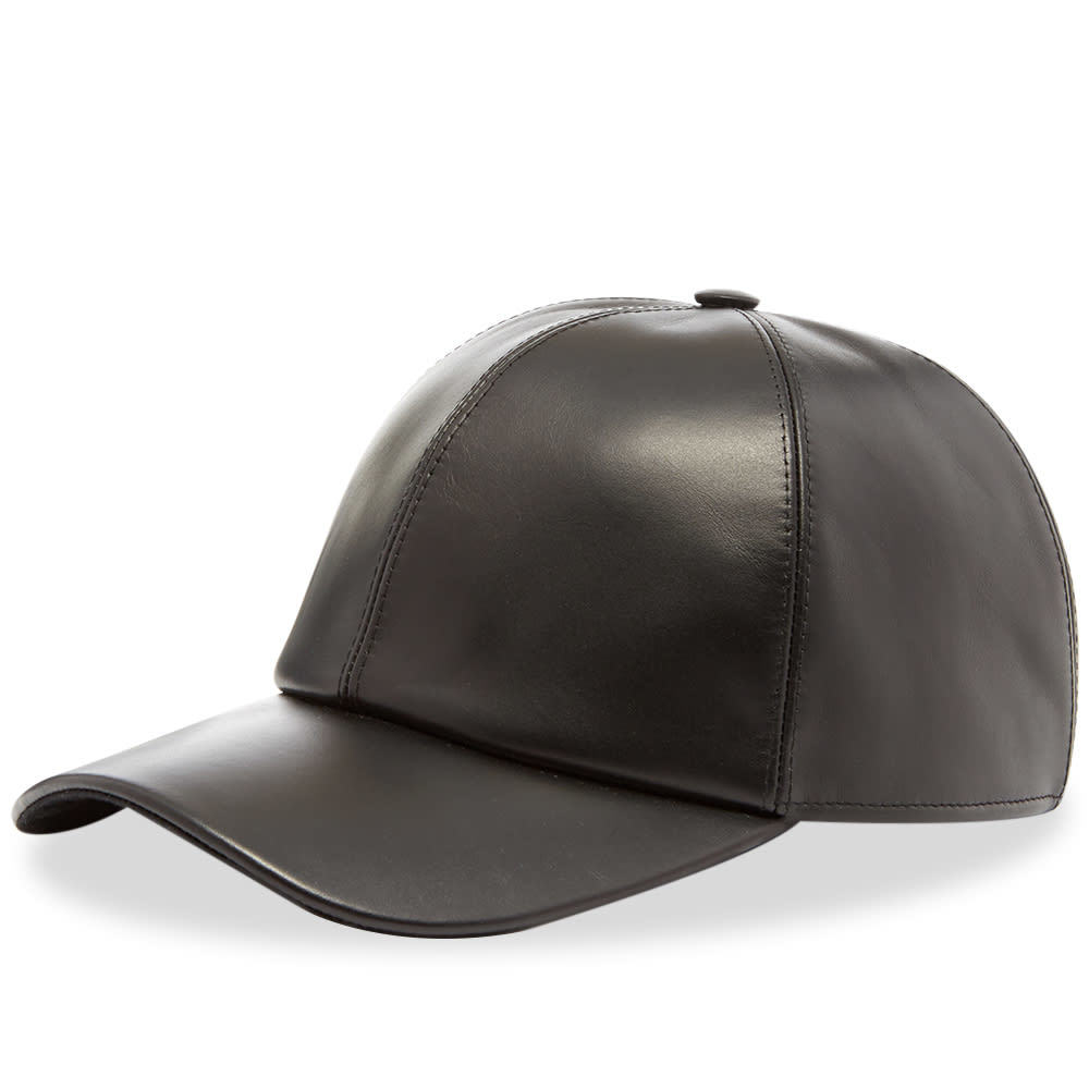Photo: Buscemi HAT Black
