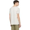 Ksubi Off-White Sioux T-Shirt