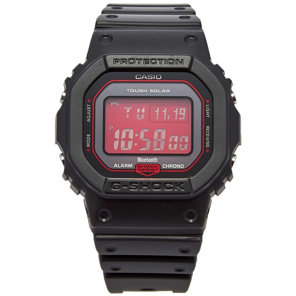 Photo: Casio G-Shock GW-B5600AR Watch