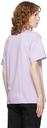 Raf Simons Purple 'Question Everything' T-Shirt