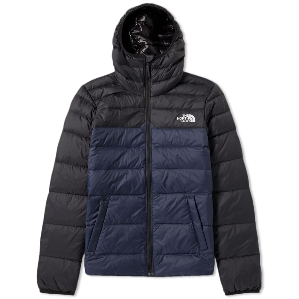 Photo: The North Face West Peak Down Jacket