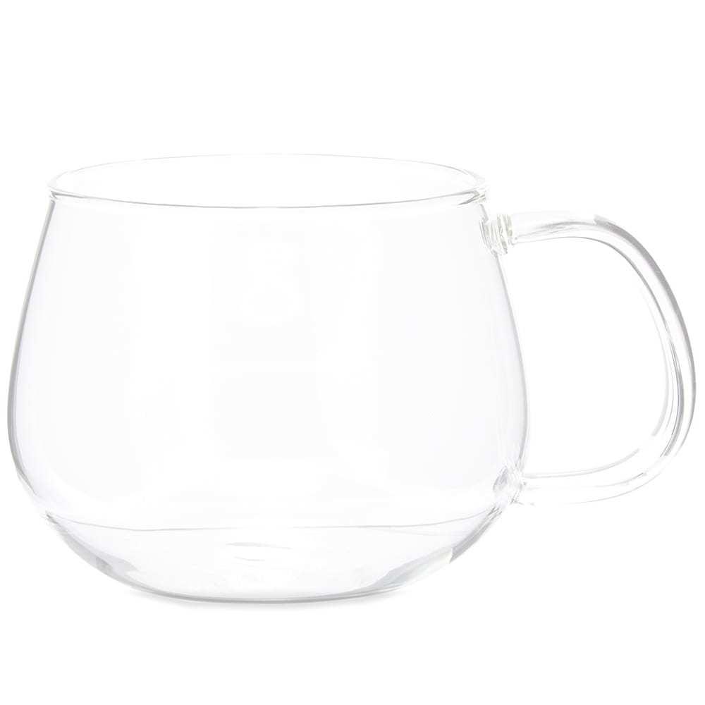 KINTO UNITEA Glass Cup