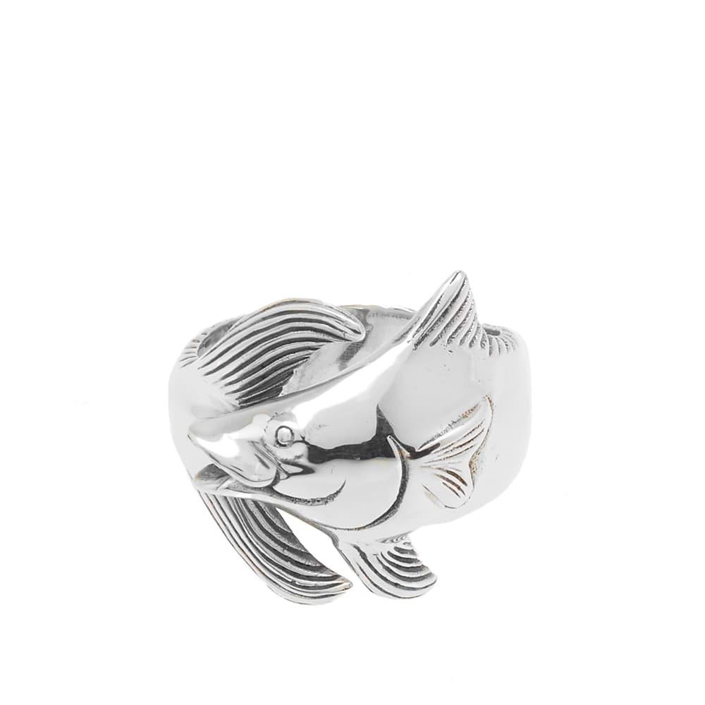 Photo: Maple Tuna Ring