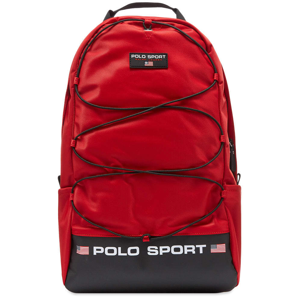 Photo: Polo Ralph Lauren Polo Sport Backpack