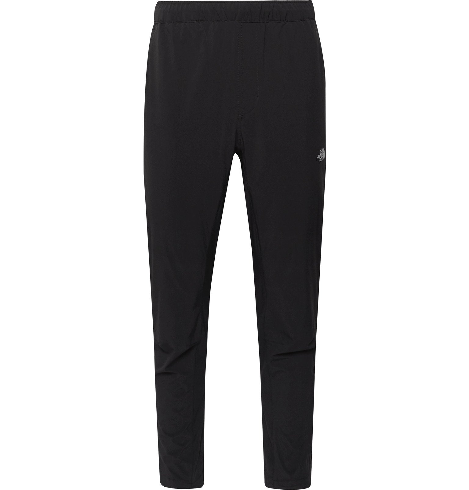 Photo: The North Face - Tapered Stretch-Shell Trousers - Black