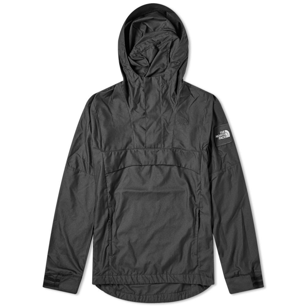 Photo: The North Face Black Series Windjammer Dot Air Pullover Jacket TNF Black