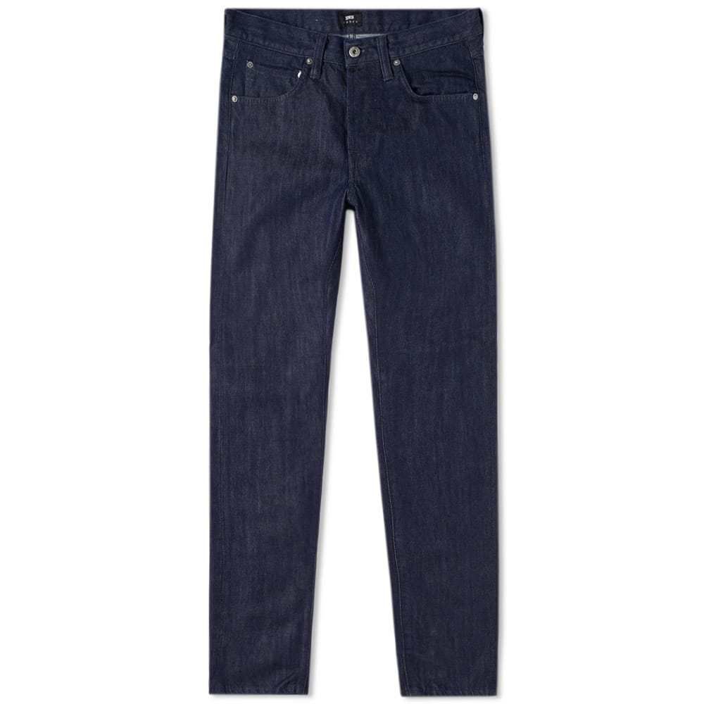 Photo: Edwin ED-55 Relaxed Tapered Jean