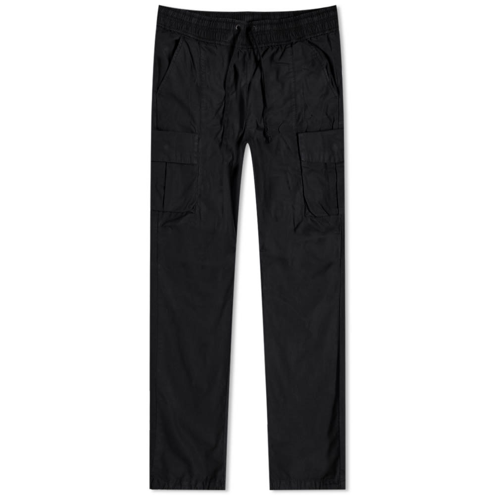 Photo: John Elliott Back Sateen Cargo Pants