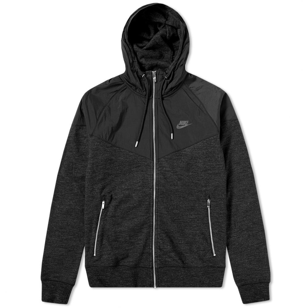 Nike Windrunner Zip Hoody