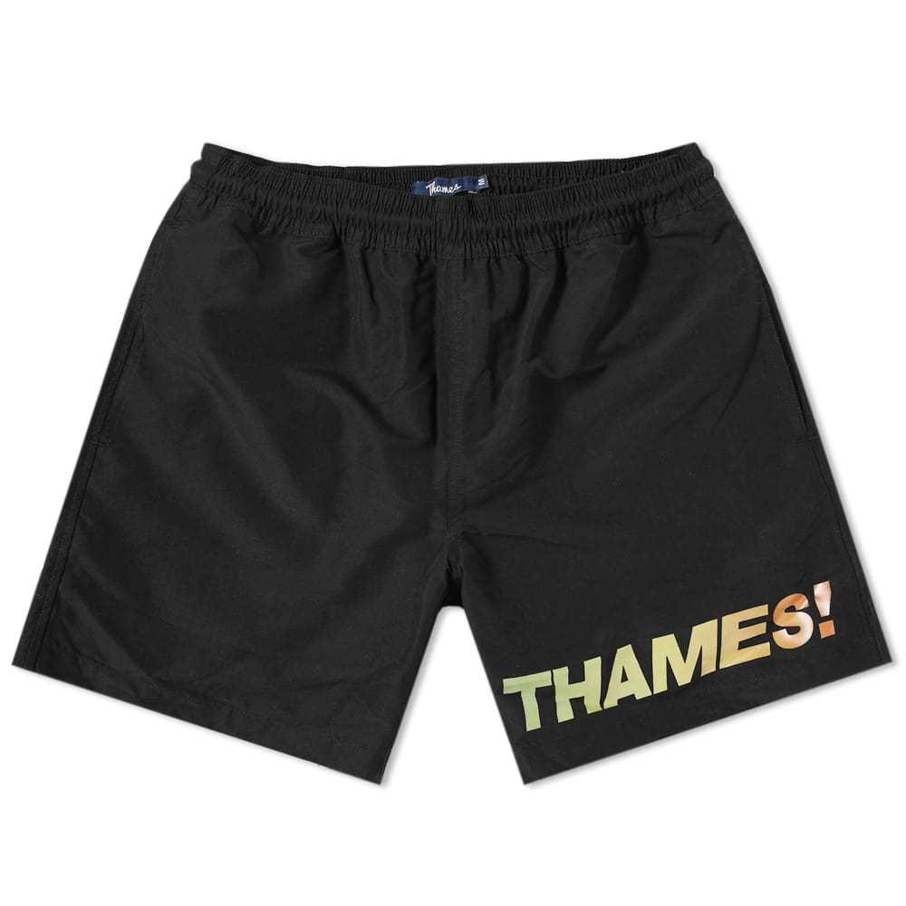 Photo: Thames Fantastic Swim Short