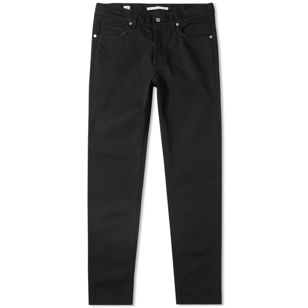 Photo: Norse Projects Slim Jean