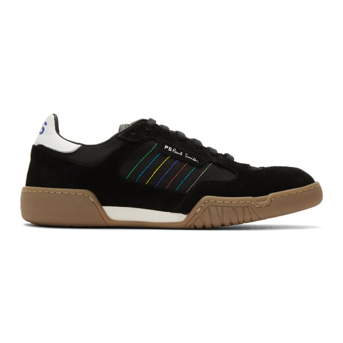 Photo: PS by Paul Smith Black Jack Sneakers