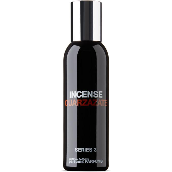 Photo: Comme des Garcons Parfums Series 3 Incense Ouarzazate Eau de Toilette, 50 mL