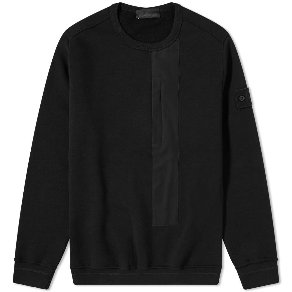 Photo: Stone Island Sweatshirt