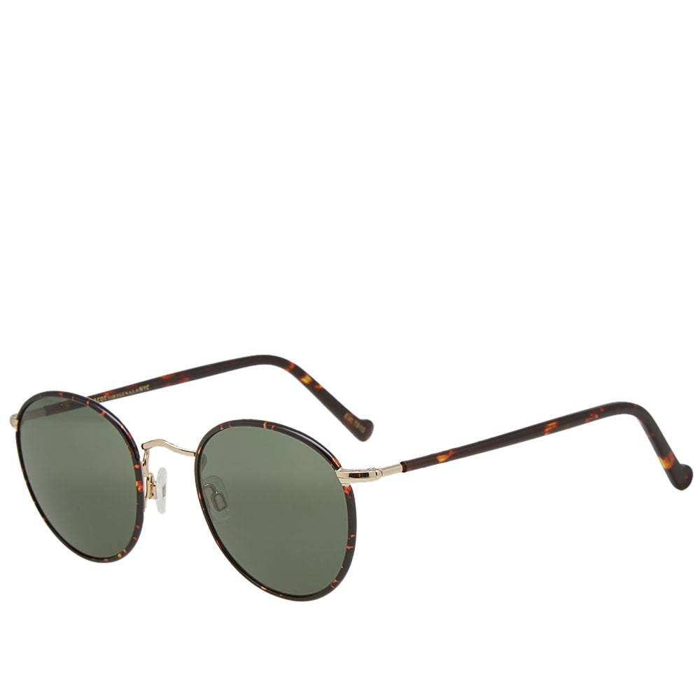 Photo: Moscot Zev 49 Sunglasses