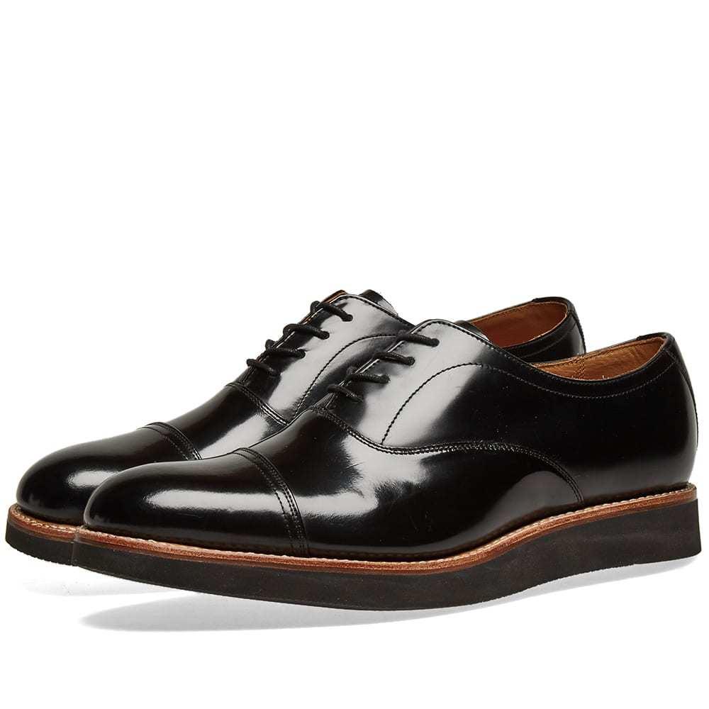 Photo: Grenson Elliot Oxford Shoe