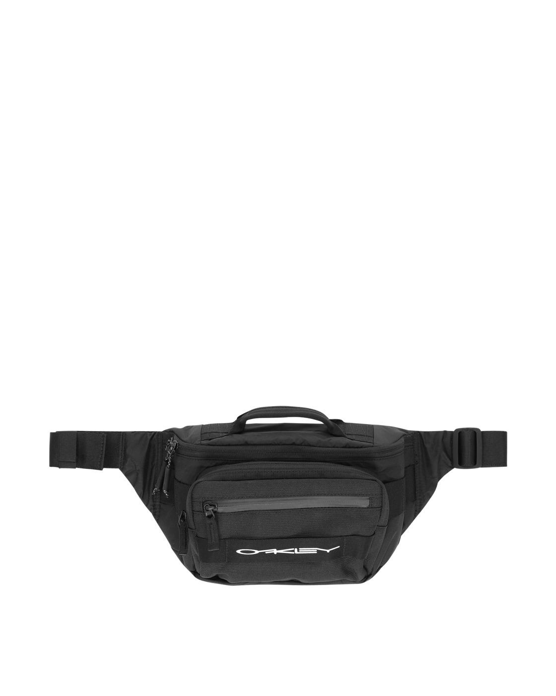 Photo: Oakley Definition Belt Bag Blackout