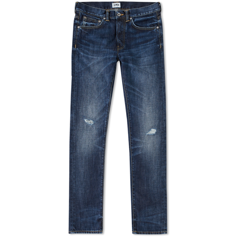 Edwin ED-80 Slim Tapered Jean