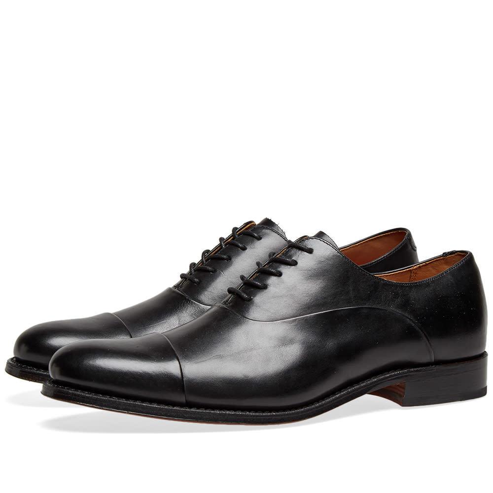 Photo: Grenson Bert Oxford Shoe