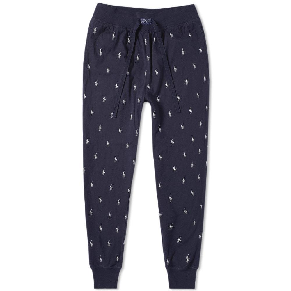 Photo: Polo Ralph Lauren Sleepwear Sweat Pant