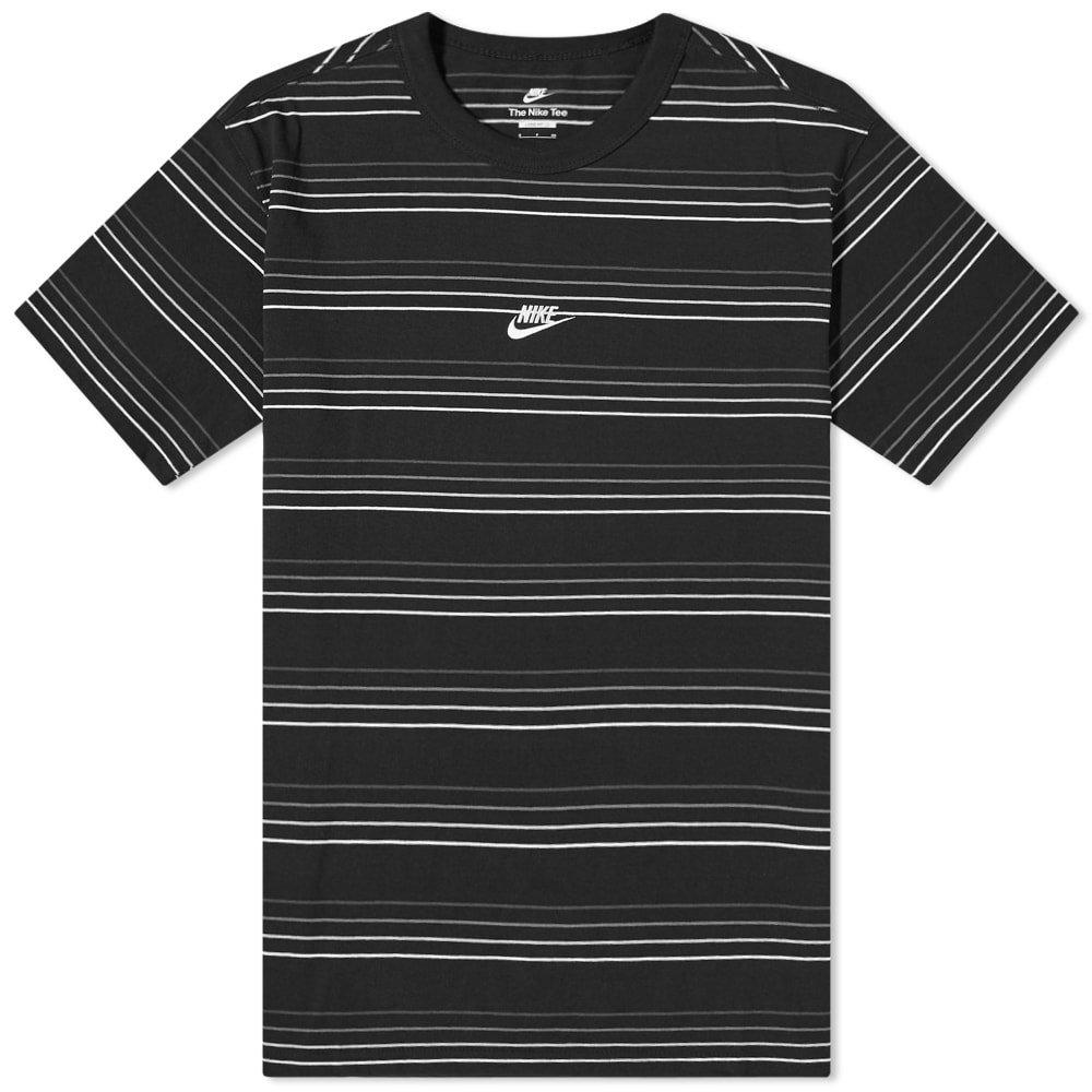 Photo: Nike Premium Stripe Tee