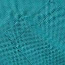 Sunspel - Riviera Slim-Fit Cotton-Mesh Polo Shirt - Petrol